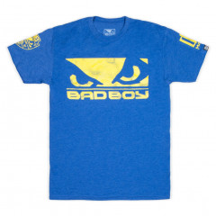 T-shirt Bad Boy Mauler Signature