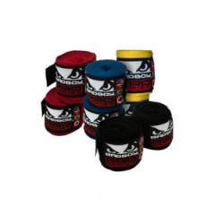 Bandes de boxe Bad Boy Stretch 2.5m