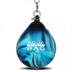 Aqua Bag - Bad Boy Blue