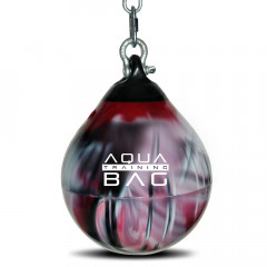 Aqua Bag - Blood Red