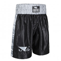 Short de Boxe anglaise Bad Boy