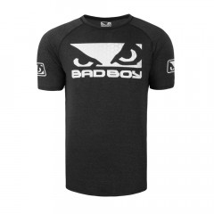 T-Shirt Bad Boy Performance G.P.D - Noir