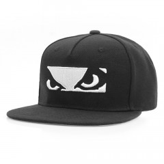 Casquette Bad Boy Stand Out - Noire