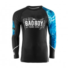 Rashguard Bad Boy Tsunami - Noir