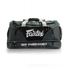 Sac de Sport Fairtex Premium - Gris