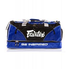 Sac de Sport Fairtex Premium - Bleu