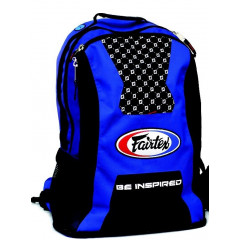 "Fairtex Backpack  ""BAG4"" - Blue"