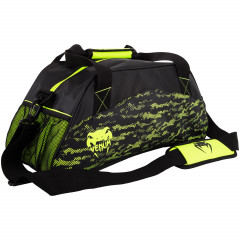 Venum Camoline Sport Bag - Black/Neo Yellow
