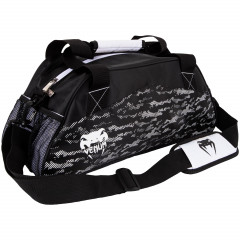 Venum Camoline Sport Bag - Black/White