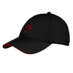 Casquette Wicked One Baseball - Noir