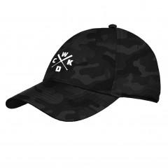 Baseball Cap-Camo