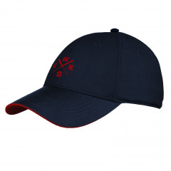 Baseball Cap-Navy blue (018)