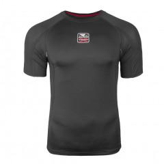 T-shirt de compression Bad Boy X-Train - Noir
