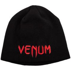 Venum Classic Beanie-Black/Red