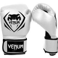 Venum Contender Boxing Gloves - Ice