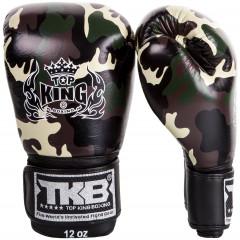 Gants de boxe Top King Empower Creativity Camo