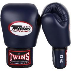 Gants de boxe Twins - Bleu marine