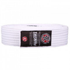 Tatami Fightwear  JJB Belt - White