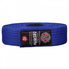 Tatami Fightwear  JJB Belt – Blue