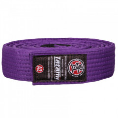 Tatami Fightwear  JJB Belt – Purple