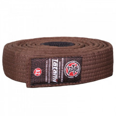 Tatami Fightwear  JJB Belt - Brown