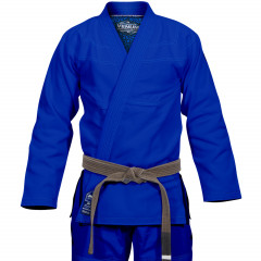 Venum Elite Classic BJJ Gi - Blue