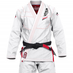 Venum Elite Light BJJ Gi - Ice - 0