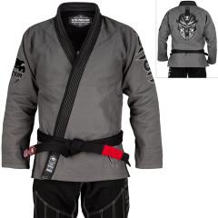 Venum Absolute Gladiator BJJ Gi - Grey/Black