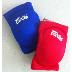 Fairtex Reinforced elbow pad Thai boxing