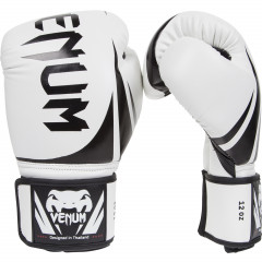 "Venum ""Challenger 2.0"" Boxing Gloves - Ice"