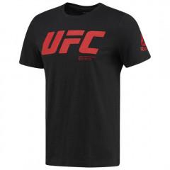 T-shirt Reebok UFC FG SS