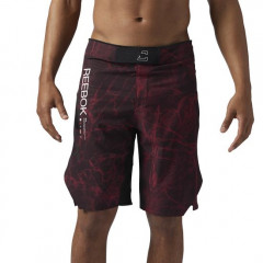 Short de MMA Reebok Combat Prime