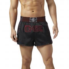Short de Muay Thai Reebok Combat MMA