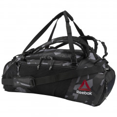 SAC CONVERTIBLE REEBBOK GRIP DUFFLE UFC ULTIMATE FAN