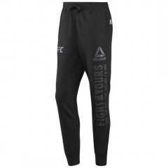 Pantalon de jogging Reebok UFC Ultimate Fan