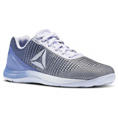 Chaussures Reebok Crossfit Nano 7 pour femmes - Bleu