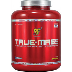 BSN True Mass - 2.6 Kg