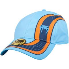Venum Cutback Hat - Blue/Orange
