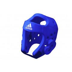 Casque Taekwondo Adidas WTF - Bleu