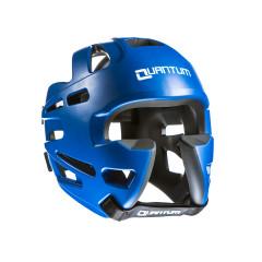 Casque Quantum XP - Xtreme Protection - Bleu
