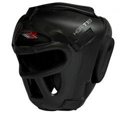 Casque à grille RDX Sports Zero impact - Black