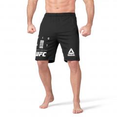 Short Reebok UFC Fan Gear - Noir