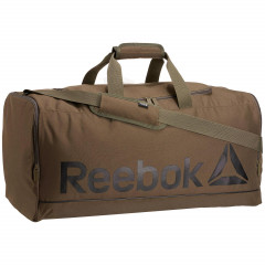 Sac de sport Reebok - Kaki - 59 Litres