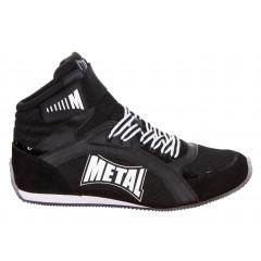Chaussure basse Viper Metal Boxe
