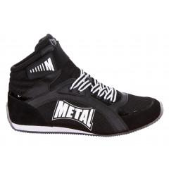 Viper Métal Boxe Low Shoes
