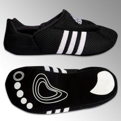 Chaussons d'entraînement et de compétition Adidas - Noir