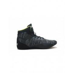 Chaussures multi-boxe et sports de combat Rivat Full Boxe - Noir