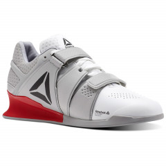 Chaussures Reebok Legacy Lifter - Blanc