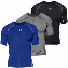 T-shirt Compression Under Armour HeatGear® Armour
