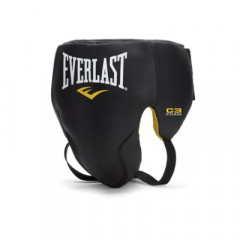 Coquille de protection Everlast - Noir
